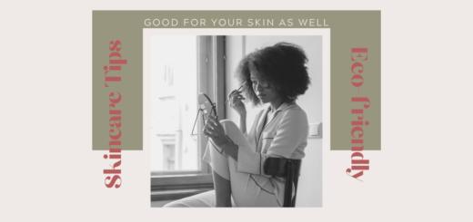 eco friendly skincare