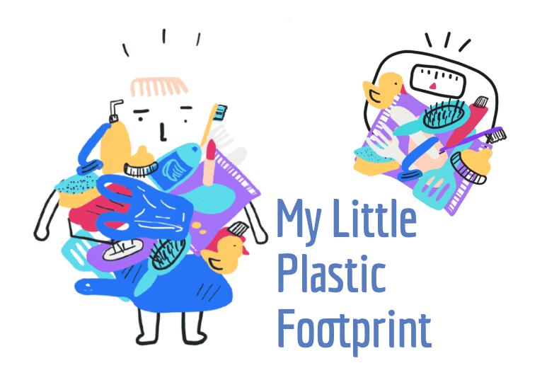 image My Little Plastic Footprint app