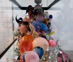 Helle Mardahl 『The Aquarium』